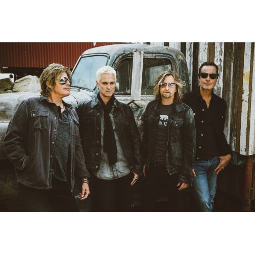 Alice In Chains,The Cult, Stone Temple Pilots & Bush at Sunlight Supply Amphitheater